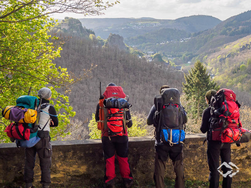 Multiday und Expeditionsstil